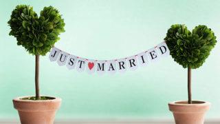 【結婚報告はがきのおすすめ印刷会社3選】書き方や送るタイミングもご紹介